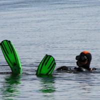 Поход на Нахимовское озеро, сентябрь 2013