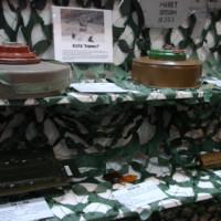 Музей Бронезащиты 30.03.11