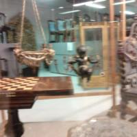 Музей Фондохранилище Эрмитажа