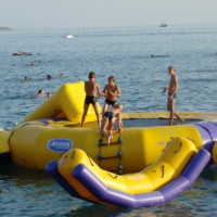 Лето 2010,Чёрное море, пос.Сукко